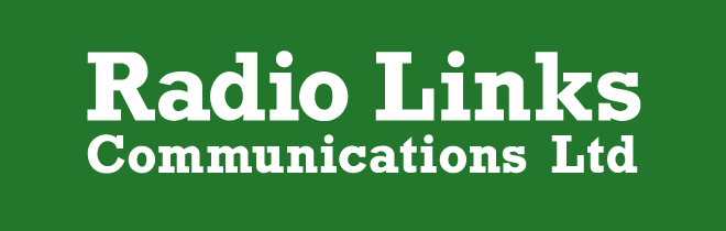 Radio Links Logo
